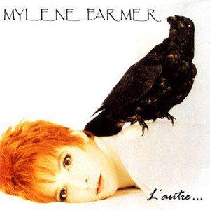 Mylène Farmer - L'autre... (1991)