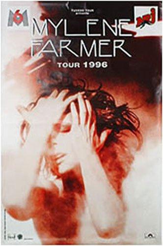 Mylène Farmer - Live à Bercy (1996)