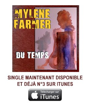 "Mylène Farmer - Best Of ""2001-2011"""