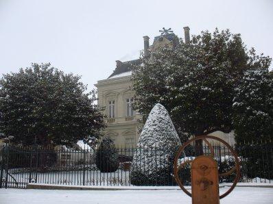 La Ménitré (Maine et Loire)