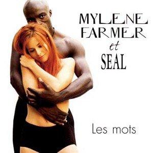 "Mylène Farmer - Best Of ""Les Mots"" (2001)"