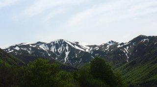 Puy-de-Sancy (Puy-de-Dôme - Auvergne)