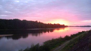 La Loire, Reine et Sauvage
