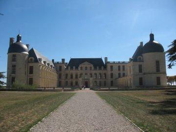 Château de Oiron (Deux-Sèvres - Poitou-Charentes)