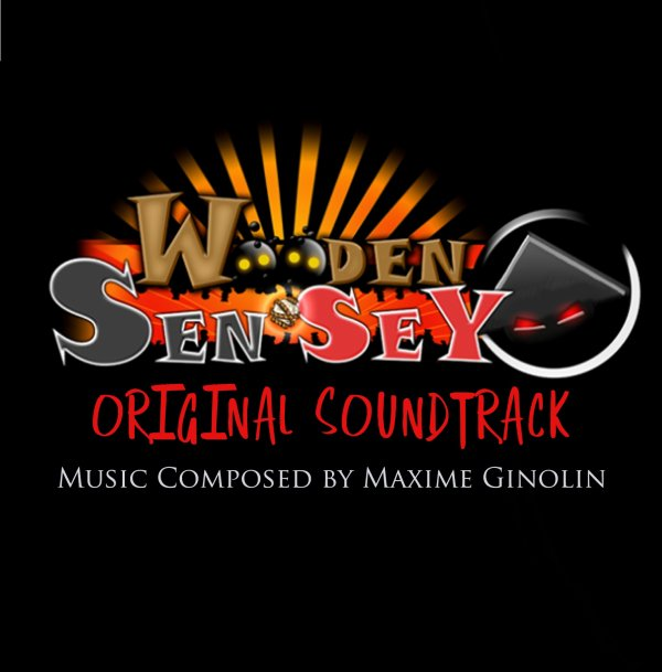 Wooden Sen'Sey (The Game) Soundtrack