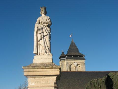 Figures d'Anjou - Maine-et-Loire