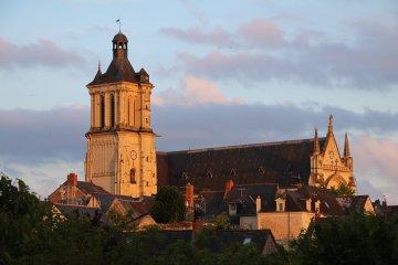 Notre-Dame de Beaufort-en-Vallée (Maine-et-Loire)