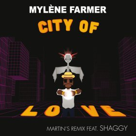 Mylène Farmer - City Of Love