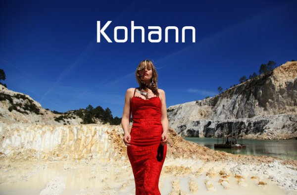 KOHANN - WENDYLAND