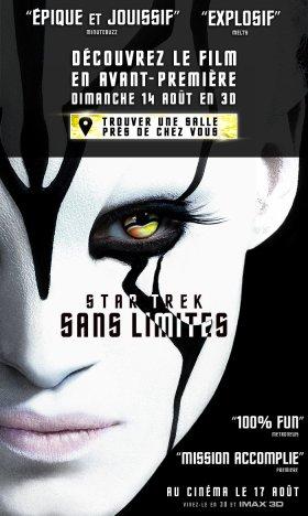 STAR TREK SANS LIMITES - Bande-annonce officielle (VF) [au cinéma le 17 août 2016]
