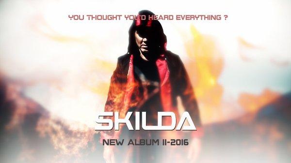 SKILDA - WILD