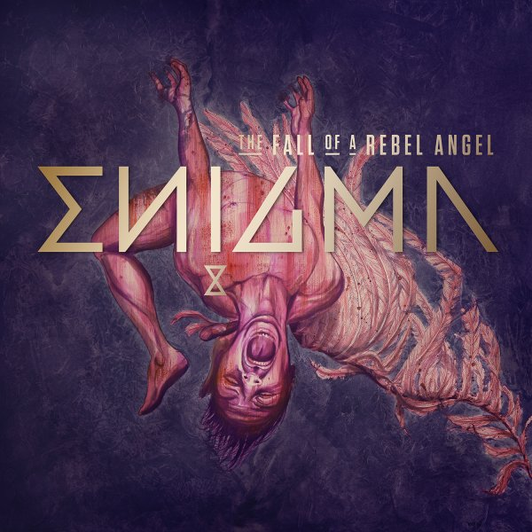 Enigma - The story of The Fall Of A Rebel Angel (A Suivre...)