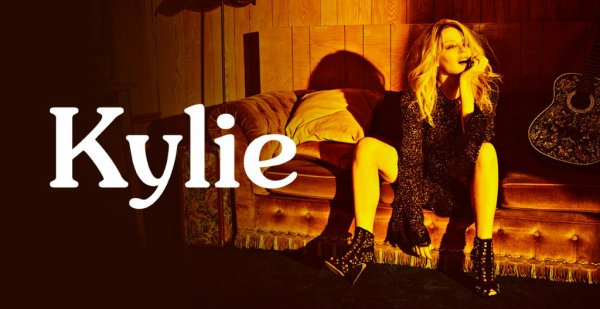 Kylie Minogue - Golden (Official Video)