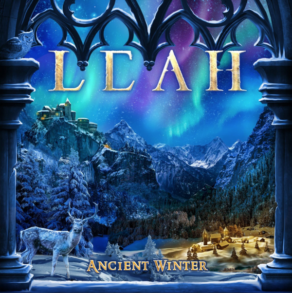 """🌲NEW LEAH ALBUM: """"Ancient Winter"""" Song Teaser Video!"""