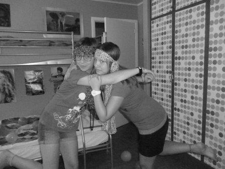 Me and Mazariinne <3
