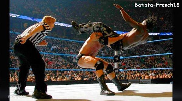 La Prise la plus dévastatrice de la WWE ♥