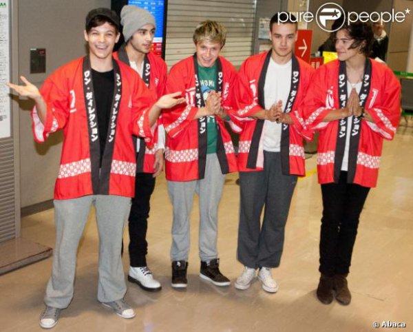 Japon : photos !