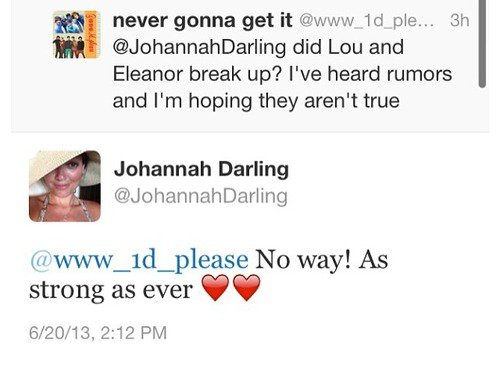 Louanor : The end ?