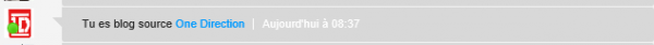 ON EST BLOG SOURCE !!! #Amélie