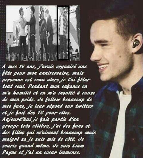 Happy Birthday Liam ♥