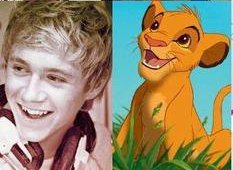 One Direction made in Disney