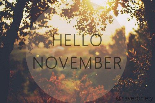 La Directioner du mois de Novembre