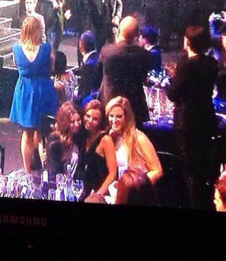 Brits Awards 2014