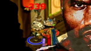 Rampage  - Sur les traces de Quinton Jackson...[Dofus - MMA]