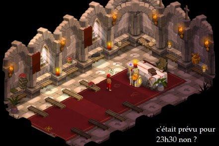 (Re)mariage de Serah (Darkgoultard) & Vanille !