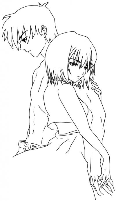 ☆Dessin 2☆