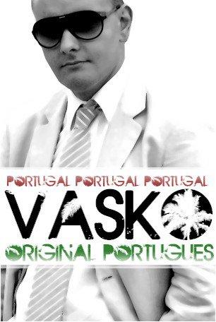 Bienvenue sur le Skyblog Officiel de Vasko