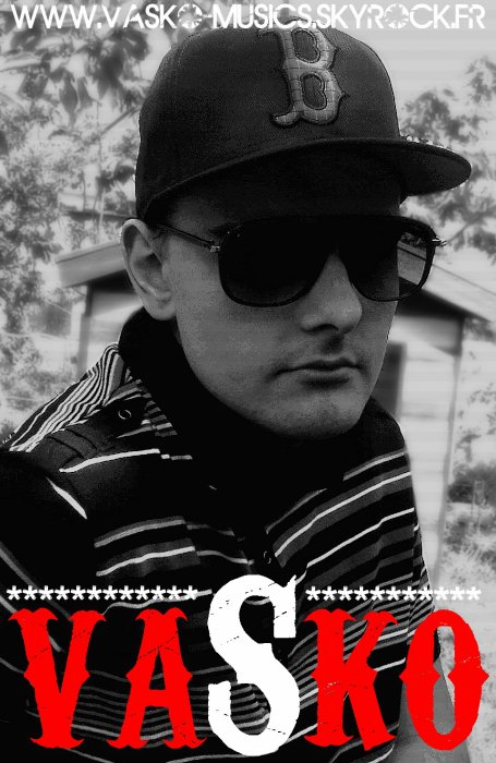 ★★ VASKO - Artiste Rap/Reggaetton/Club ★★