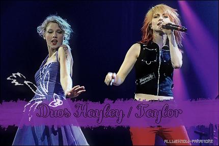 16/09/2011:Duos Taylor / Hayley
