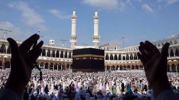 Magnifique Ma cha Allah <3 La Mecque un jour pour tous in sha Allah ! <3