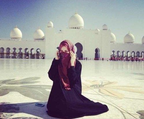 Ramadan Mubarak ♥♥