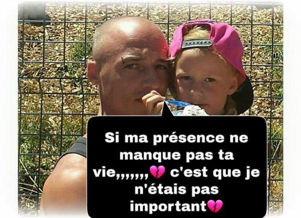 Ma fille d'amour et moi?????