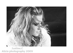 Justine.C  Photography'S Book
