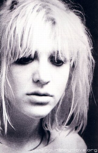 Courtney Love,