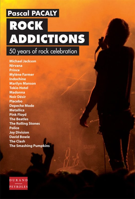 """Rock Addictions"""