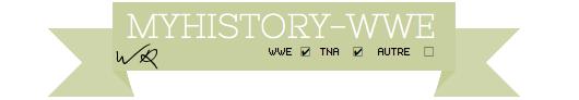 MyHistory-WWE