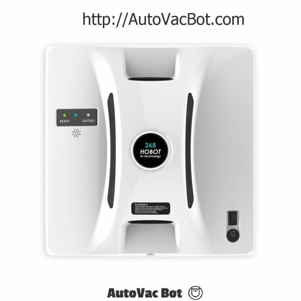 Get Glass Cleaning Robot 1st Avenue Mall Rebate
