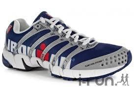 kswiss l'une de mes chaussure préféré, mais dur a trouver