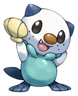 Pokémon <3 Moustillon <3 Manga <3 Présentation <3