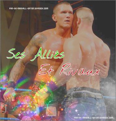 _RKO__»Fan-De-Randall-Orton.skyrock.com__/__The best source about Randy Orton__/__Article : Alliés et Rivaux__RKO_