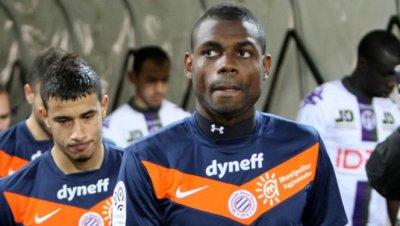 Transferts >>> Bedimo devrait rester à Montpellier