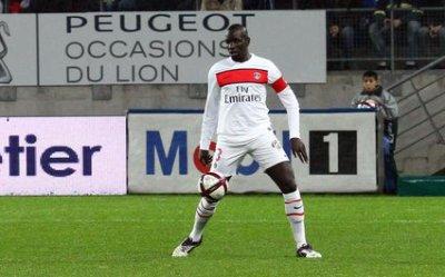 Transferts >>> Lyon concurrent du LOSC pour Sakho ???