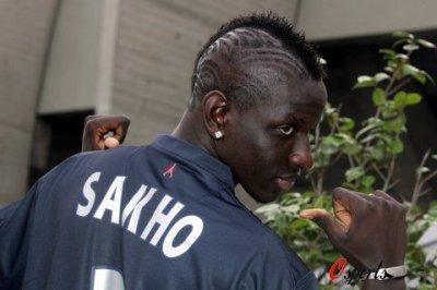 Transferts >>> Lyon est bien intéressé par Sakho