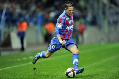 Transferts >>> Lyon aussi sur Hamouma ???