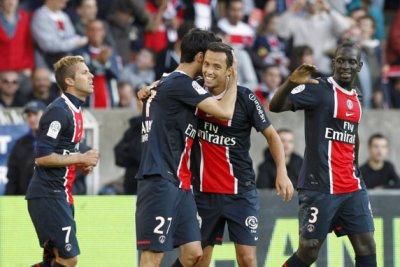 Transferts >>> Ancelotti parle des cas Nenê et Sakho