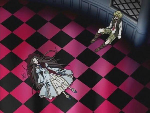 Qui a tué Alice selon vous ?
